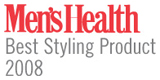 Men´s Health - Best Styling Product 2008